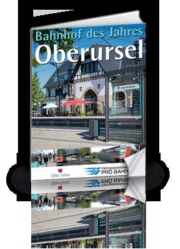 Bahnhof des Jahres Oberursel