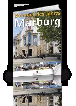 Bahnhof des Jahres Marburg