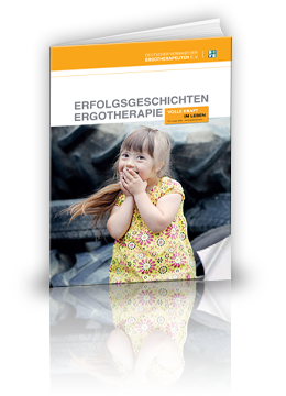 Erfolgsgeschichten Ergotherapie